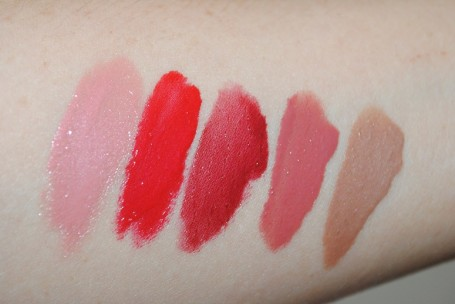 Rimmel-Provocalips-Lip-Colour-swatches