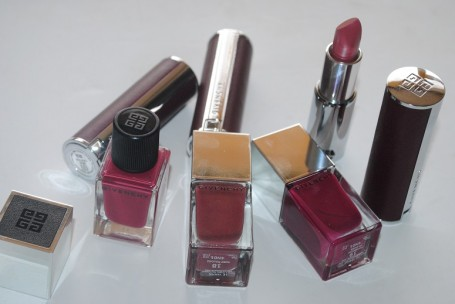 givenchy-le-rouge-a-porter-collection-review