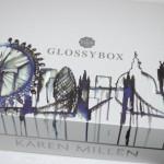 Glossybox Karen Millen Collaboration