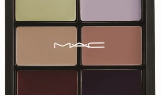 MAC Trend Forecast Palettes SS15