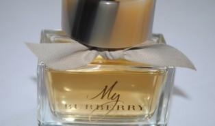 My Burberry Eau de Parfum Review