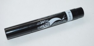 Rimmel Scandaleyes Jumbo Eyeliner Review, Swatches
