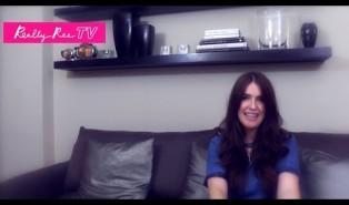 ReallyRee TV Beauty News – Tanya Burr Lashes, Naked Vault, Kim Kardashian, Bum Selfies & Nars