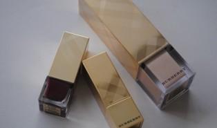 Burberry Beauty Christmas 2014 Makeup Collection