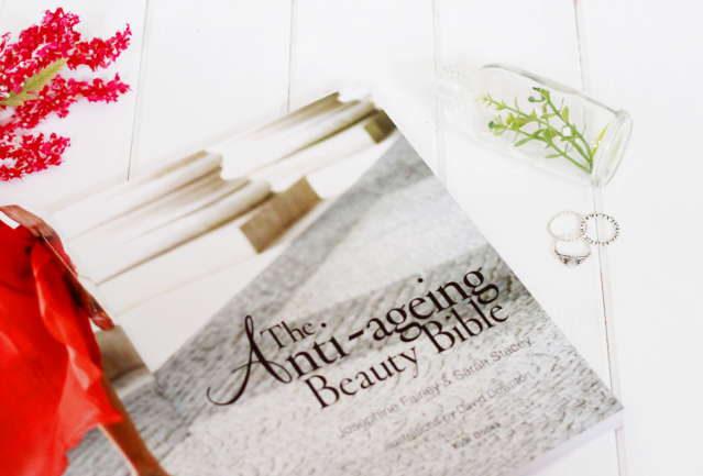 Anti-Ageing Beauty Bible Review