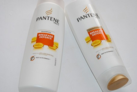 pantene-breakage-defence-regime-review