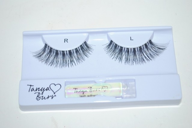 tanya-burr-lashes-girls-night-out-review