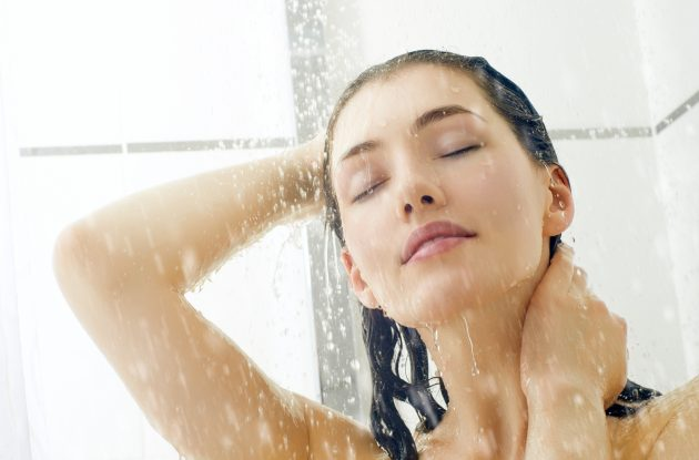 How To Wash Your Hair for Salon Results