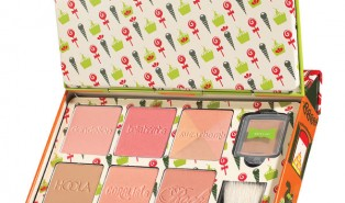 Benefit Cheeky Sweet Spot Box O' Blushes Set