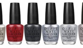 OPI Fifty Shades of Grey – The Shades