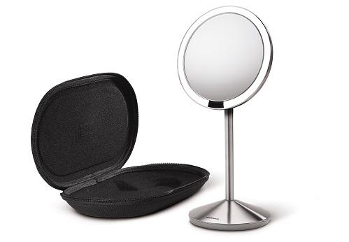 Simplehuman Sensor Mirror For Perfect Light Really Ree