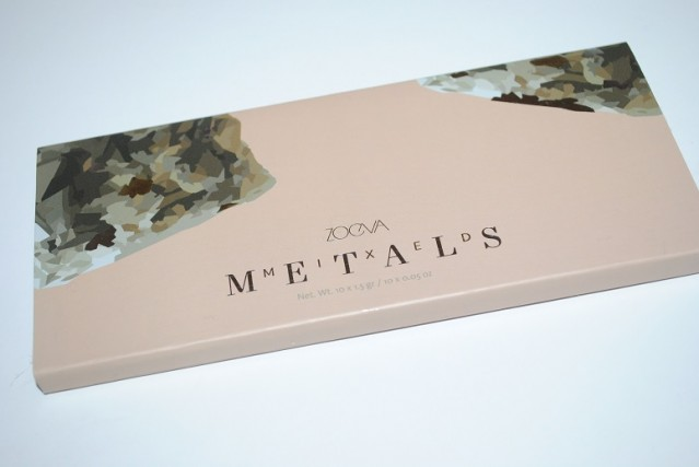 zoeva-mixed-metals-palette-review
