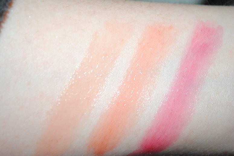 Clarins Natural Lip Perfector Review