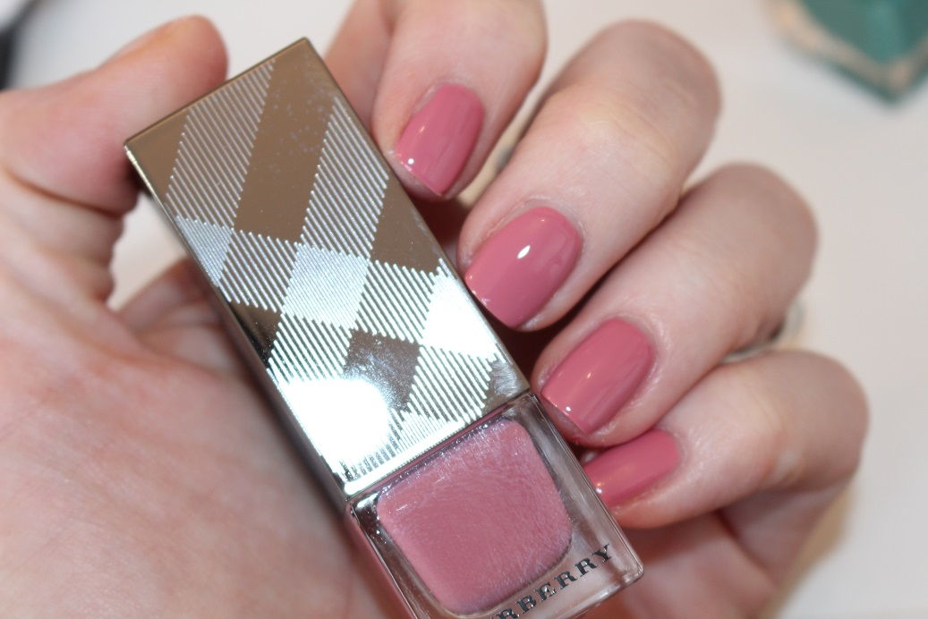 burberry beauty spring 2015 nails review swatches really ree