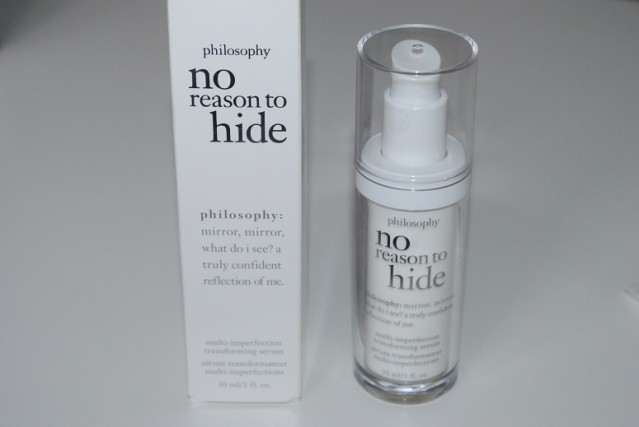 philosophy-no-reason-to-hide-review
