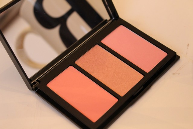Bobbi Brown Cheek Palette Calypso Swatches Really Ree