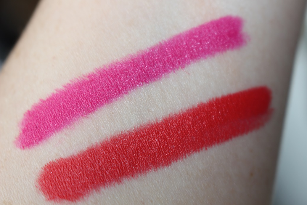 Bobbi Brown Hot Collection Review & Swatches - Really Ree