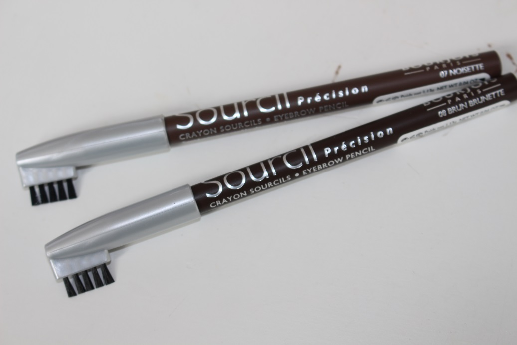 Bourjois Sourcil Precision Brow Pencils New Shades Really Ree