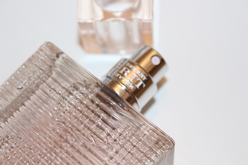 burberry rhythm for her review
