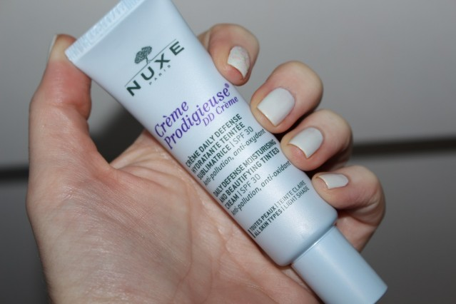 nuxe-dd-cream-review