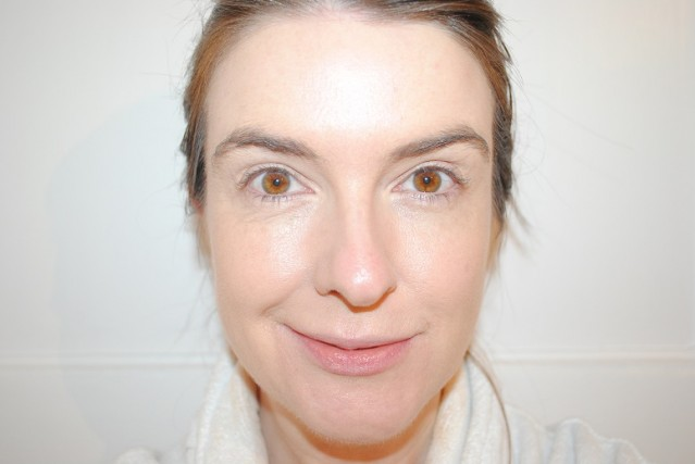revlon-photoready-airbrush-effect-foundation-review-after-photo