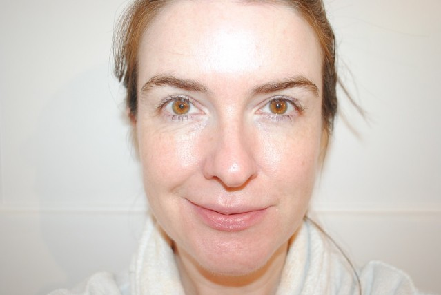 revlon-photoready-airbrush-effect-foundation-review-before-photo