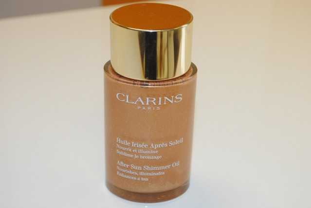 clarins-after-sun-shimmer-oil-review
