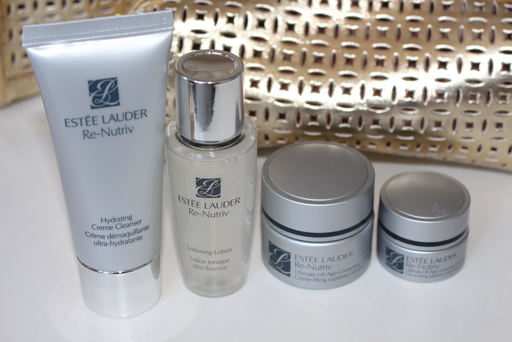 Estee Lauder Harrods Gift With Purchase Contents