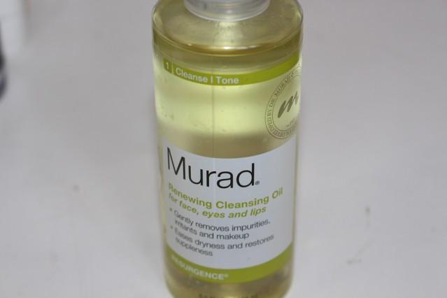 murad-renewing-cleansing-oil-review