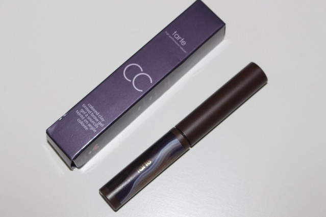 tarte-colored-clay-tinted-brow-gel-review