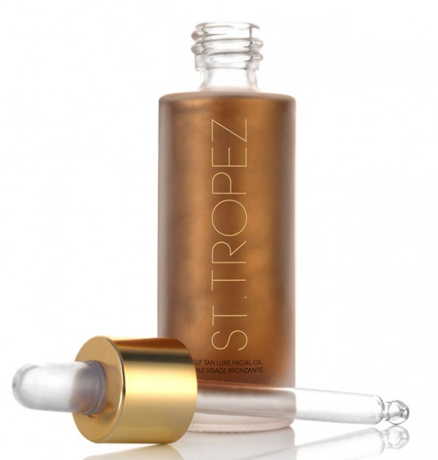 st-tropez-self-tan-luxe-dry-facial-oil-review