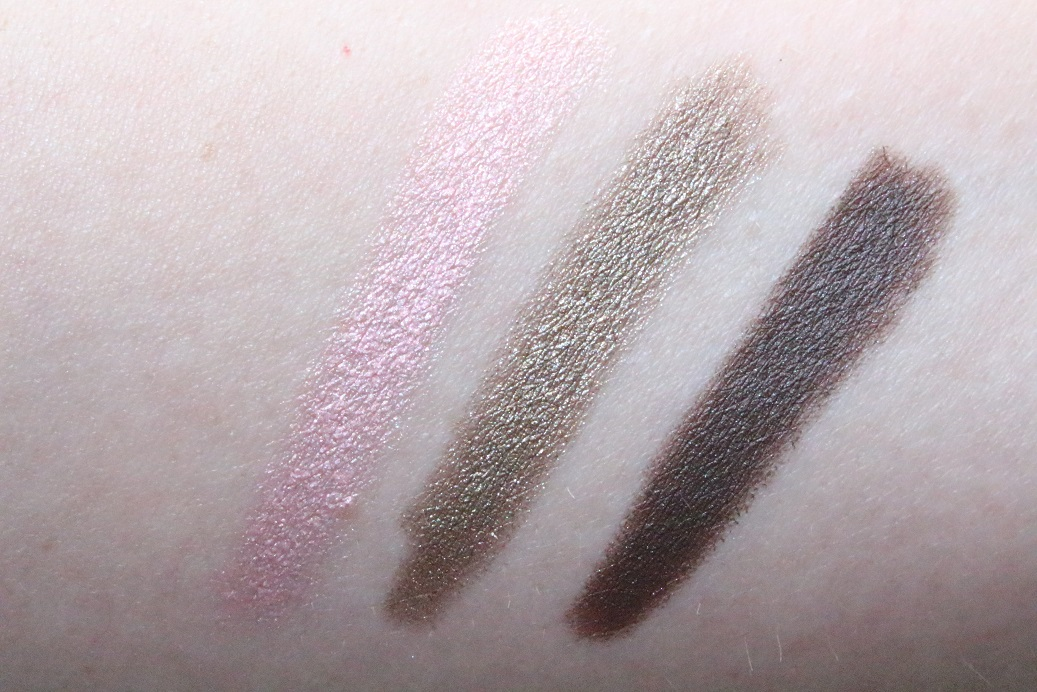 Bobbi Brown Long Wear Cream Shadow Sticks Spring 2015 Really Ree