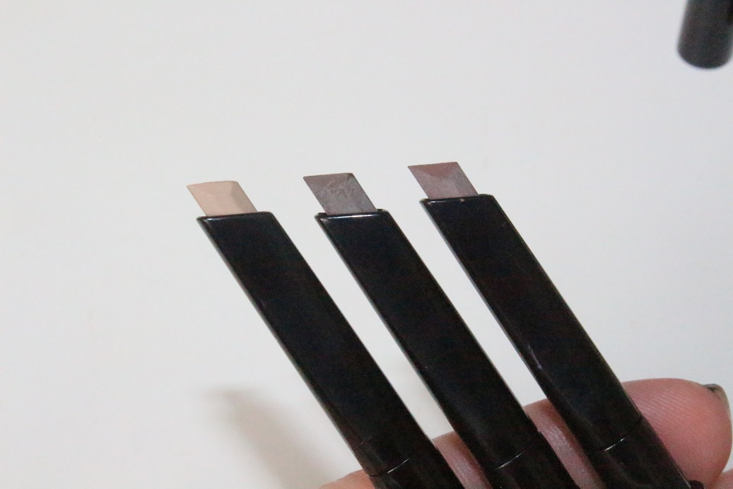Bobbi Brown Perfectly Defined Long Wear Brow Pencil Review ...