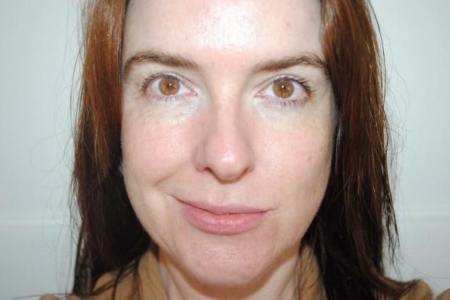 bourjois-nude-sensation-foundation-review-before-photo