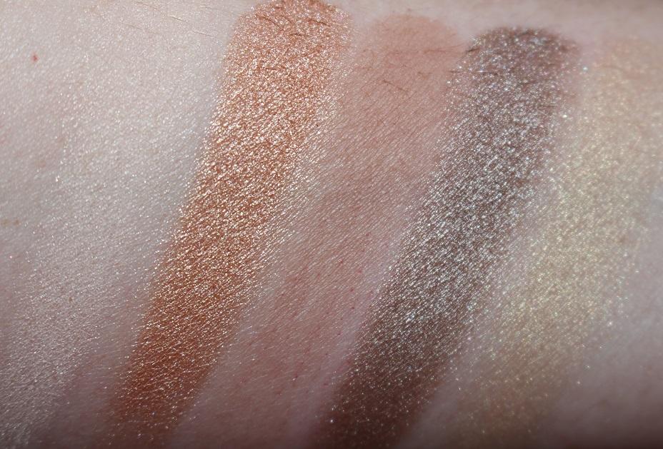 Color Riche La Palette Lip - Plum by L'Oreal #18