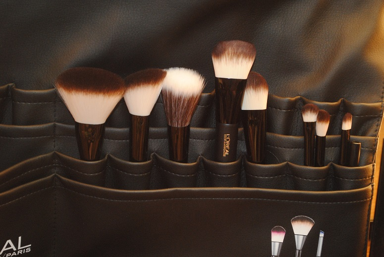L Oreal Paris Makeup Brushes Really Ree