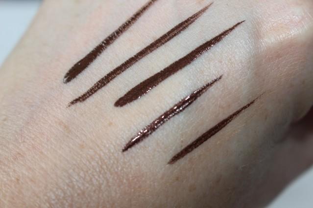 kiko-summer-2015-miami-click-slick-eyeliner-swatch-02-delicious-brown