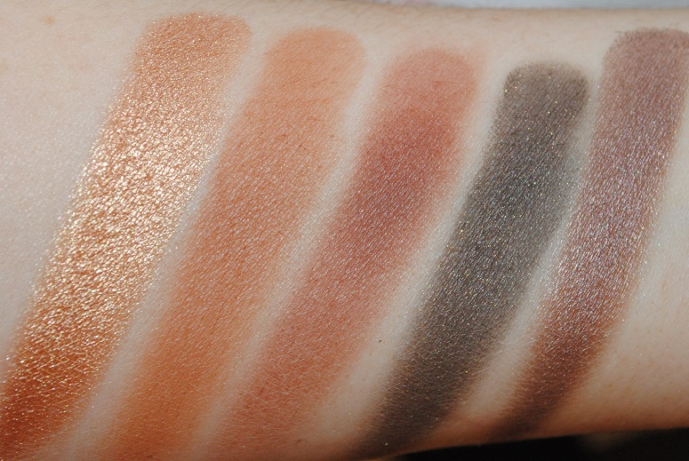 Cocoa Blend Eyeshadow Palette by zoeva #16