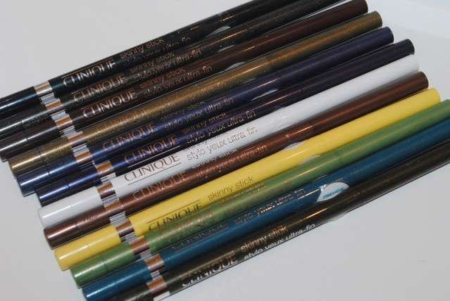 Clinique Skinny Stick Review Amp Swatches Really Ree