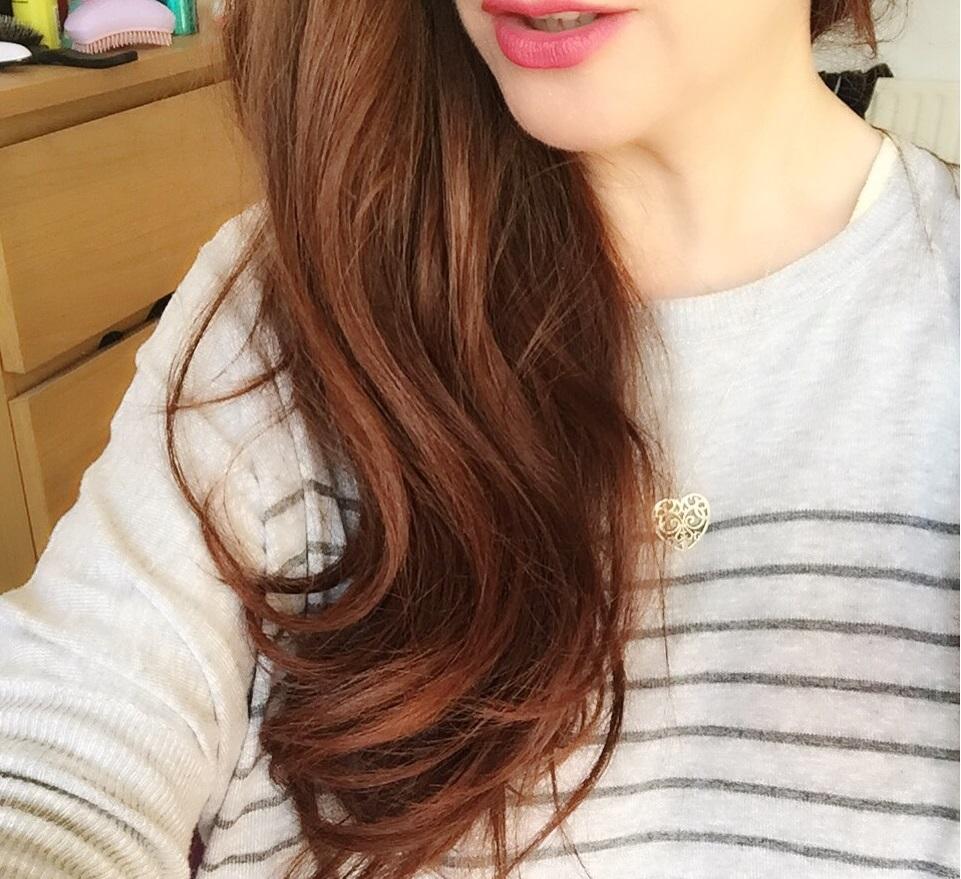 Maria Nila Colour Refresh Review Really Ree
