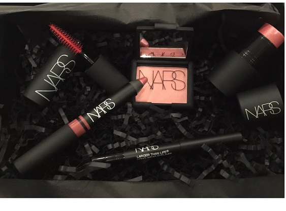 nars-glossybox-limited-edition-box-review