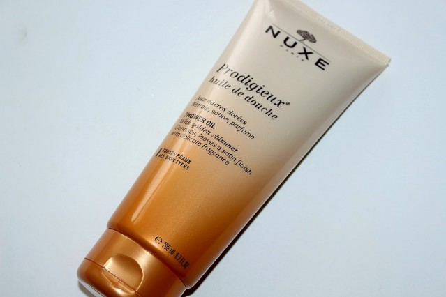nuxe-prodigieux-shower-oil-review