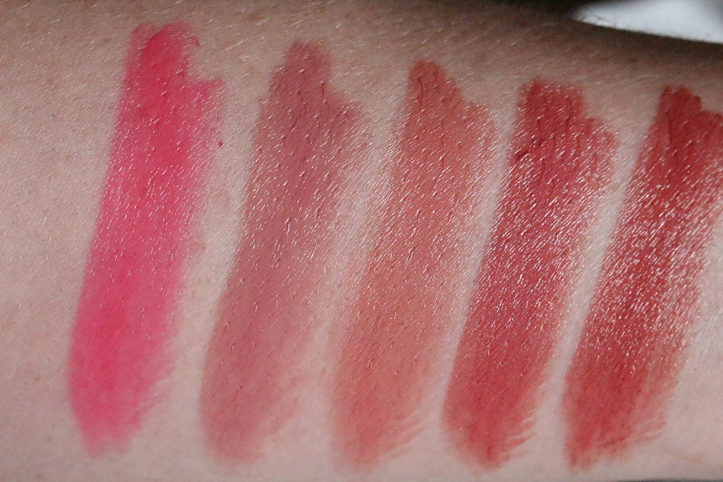 Joli Rouge Lipstick by Clarins #10