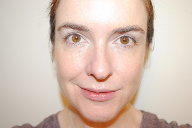 mac-studio-waterweight-spf30-foundation-review-after
