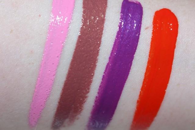 mac-vamplify-lip-gloss-swatches
