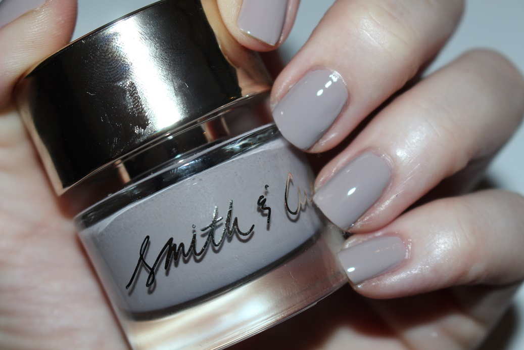 Smith And Cult Uk Launch Swatches Really Ree