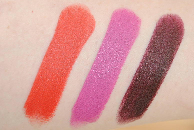 Matte Revolution Lipstick by Urban Decay #19