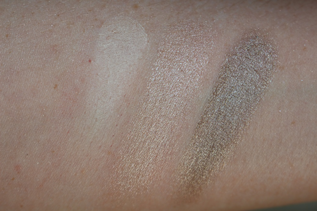 Bobbi Brown Sterling Nights Holiday 2015 Review Swatches Really Ree