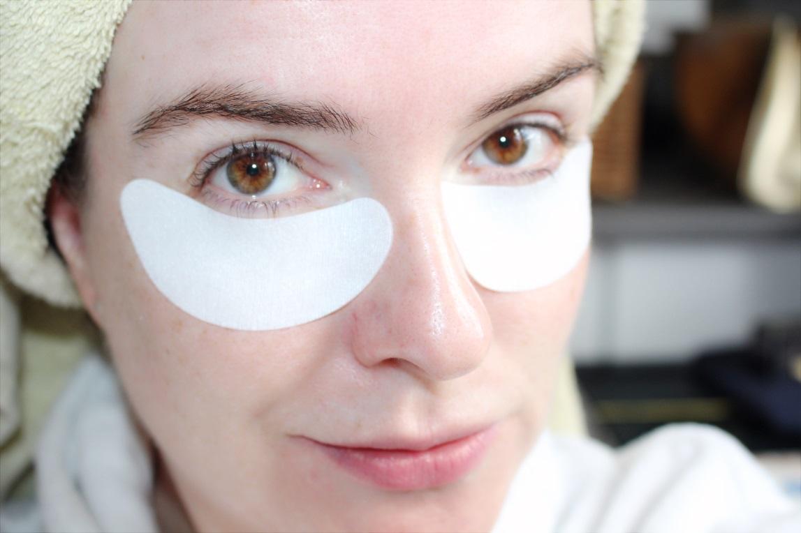 Under eye patch reviews