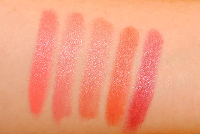 tom ford lips and boys 2015 swatches really ree